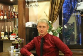 Petr, 31 - Just Me