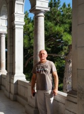 Platon, 49, Russia, Abakan