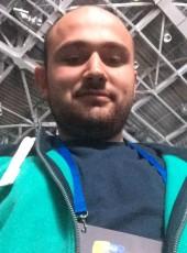 Albert, 24, Russia, Solntsevo