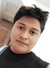 Eduardo, 30, United States of America, Arlington (State of Texas)