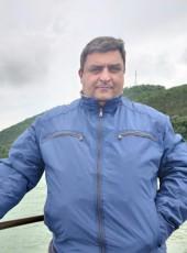 Vladimir, 49, Russia, Petrozavodsk