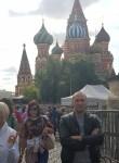 Anatolii, 32, Moscow
