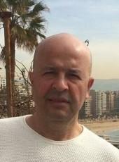 Michael, 57, Denmark, Hjorring