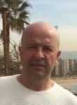 Michael, 58  , Hjorring