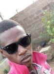 Regisme, 24  , Cotonou