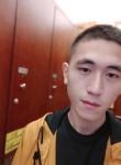 Damnshine, 21, Beijing
