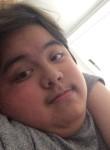 Darren, 18, Virginia Beach