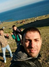 Anton, 33, Russia, Sayansk