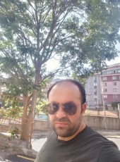 Ômer , 37, Turkey, Istanbul