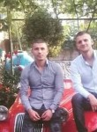 leonardo nardi, 26  , Tirana