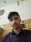 Afridi , 19  , Islamabad