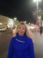 Marina, 39, Russia, Vladimir