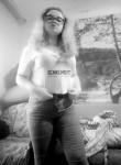 Anastasiya, 18, Ufa