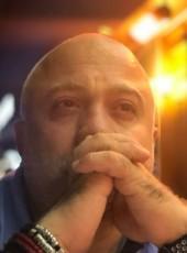 Tengiz, 46, Russia, Moscow