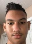 Noah, 18, Nashua