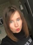 Liza, 27, Saint Petersburg
