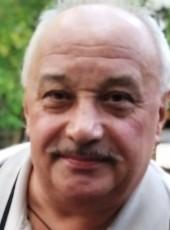 Aleksandr, 54, Russia, Moscow