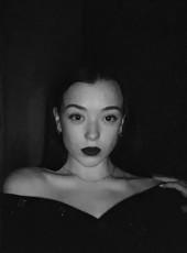 Liza , 20, Russia, Moscow
