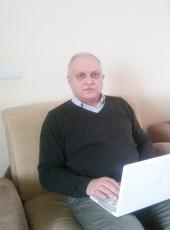 alex, 64, Belarus, Minsk