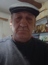 Igor, 63, Ukraine, Marganets
