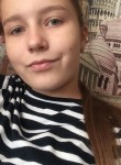 Lidiya, 18, Krasnoyarsk
