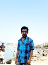 SERBEST-STİL MES, 25, Turkey, Ankara