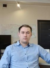 Teodor, 37, Russia, Kurgan