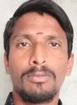 Ramakrishna, 29, New Delhi