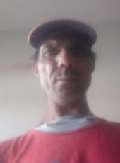 Jose Carlos, 61, Brazil, Brasilia