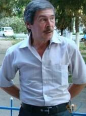 Eldar, 66, Uzbekistan, Tashkent