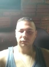 Marcos, 30, Brazil, Novo Hamburgo