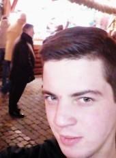 Konrad, 22, Poland, Krakow