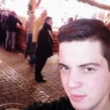 Konrad, 22  , Krakow