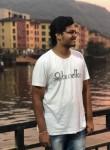 Krishna, 19  , Sangamner