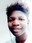 hadji, 19  , Lorient