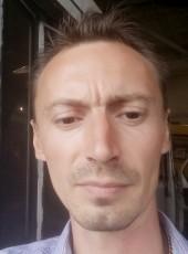 Viktor , 35, Ukraine, Poltava