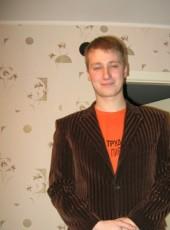 Roman, 38, Estonia, Sillamae