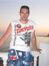 Vadim, 33, Russia, Tula