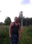 Igor Kalugin, 46, Ivanovo