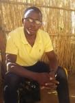 Elmo, 25  , Maputo