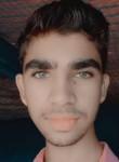 Vikash, 19  , New Delhi
