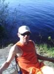 garee, 51  , Kaniv
