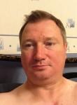 Dmitriy, 51, Moscow