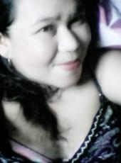 Rowena Bautista, 42, Philippines, Angeles City