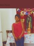 Estefani , 19  , San Francisco