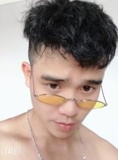 nguyen nhat tin, 21, Vietnam, Ho Chi Minh City