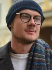 Dima, 26, Ukraine, Kiev