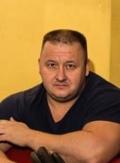 Sergey, 44, Russia, Talnakh