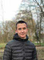 Vasya, 20, Ukraine, Odessa
