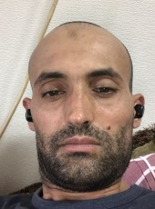 Eldar, 30, Russia, Seryshevo